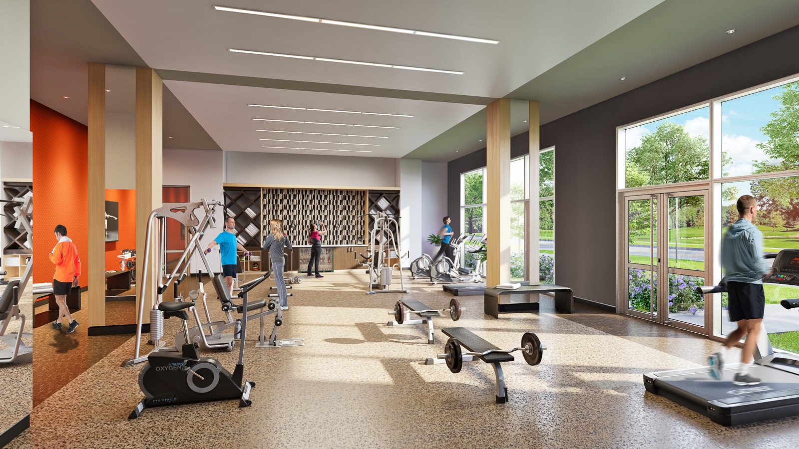 OneHermannPlace_GYMPeople_042216.jpg